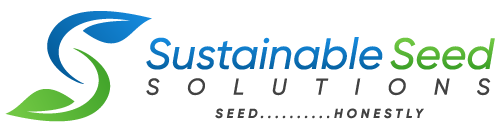 Sustainable Seed Solutions Logo